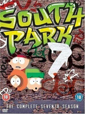 South Park - South Park - Season 7 [DVD] - DVD  BIVG The Cheap Fast Free Post