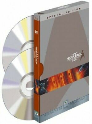 Star Trek VI: The Undiscovered Country (Special Edition) [DVD] [1... - DVD  CWVG