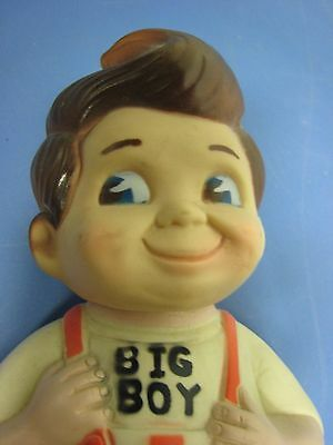 1973 vintage original Big Boy Bank