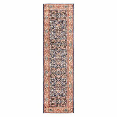 NEW Rug Culture Barranco Oriental Runner Rug