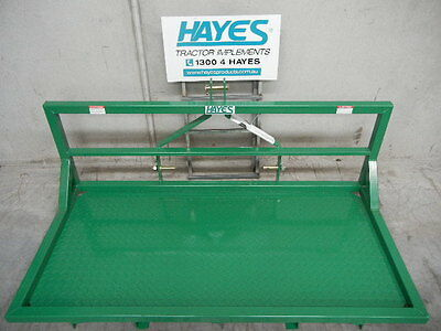 Hayes Tractor 6Ft Carry All (Carryall) - 3 Point Linkage