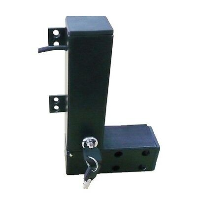 ALEKO Automatic Gate Lock For Sliding Gate Opener