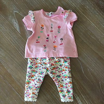 Bebe Outfit
