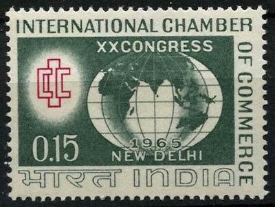 India 1965 SG#497 Chamber Of Commerce Congress MNH #D39253