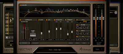 iZotope NECTAR 2 Vocal Production Suite - Pitch Correction. Harmony. Effects.