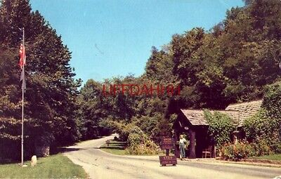 1961 South Gate, Clifty Falls State Park, Madison, In