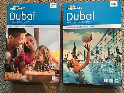 *NEW 2017* -  From just £2 each- Entertainer Dubai 2017 Vouchers