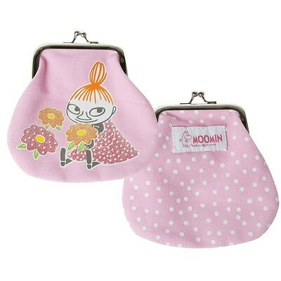 Little My Moomin Coin Purse