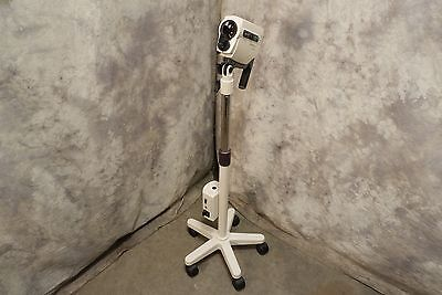 Welch Allyn 880 Video Path Colposcope With Stand
