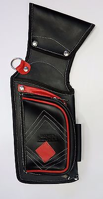 Sa Elite Field Quiver, Rh Only, Genuine Leather!