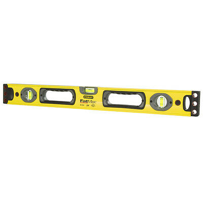 STANLEY FATMAX 1-43-548 LEVEL 1200mm/ 1-43-548