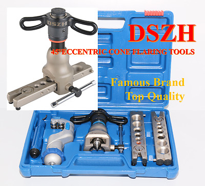 Dszh Ratchet 45°Eccentric Cone Flaring Tools, Plumbing Refrigeration Wk-R806Ft-L