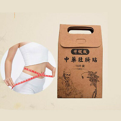 Chinese Medicine Detox Magnet Slimming Diet Products Belly Weight Loss Burn Fat