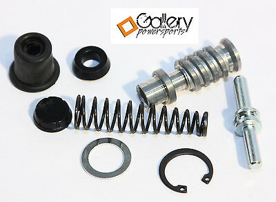 ZG1200 Voyager XII CLUTCH MASTER CYLINDER REPAIR KIT
