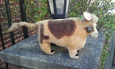Antique Anker Germany Bison Doll - High End Unique item  - Price Reduced
