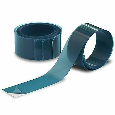 Self-Adhesive, Low-Friction Transfer Board Tape by GlideFree. Makes Sliding Easy