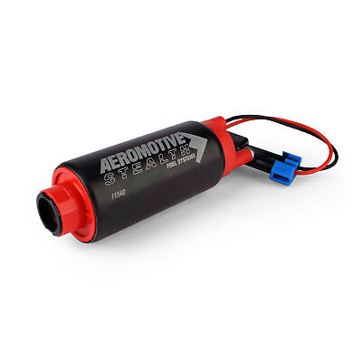 Aeromotive 340 Stealth In Tank High Performance EFI Fuel Pump Centre Inlet 11540