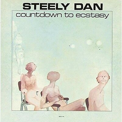 Steely Dan - Countdown To Ecstasy [New SACD] Japan - Import