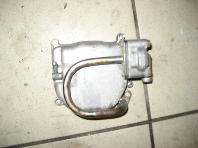Kymco Agility 50, Ck50Qt-5, Valve Cover, Engine Cover