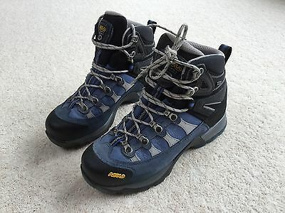 Asolo Gore Tex ladies Walking Boots Size 5 1/2