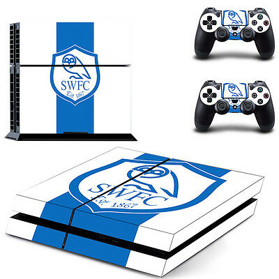Sheffield Wednesday Skin for PS4