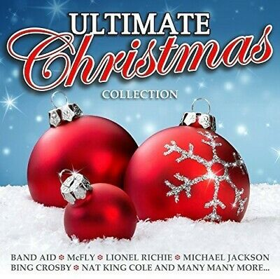 Various Artists - Ultimate Christmas Collection / Various [New CD] UK - Import