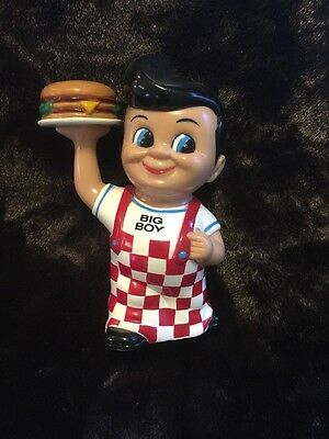 shoney's big boy Bank