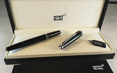 Montblanc Roller Cruise Collection Nera ref 111845