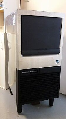HOSHIZAKI Ice Maker, Under-Counter, for Home or Commerical Use-- KM-61-BAH