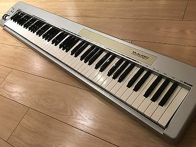 M-Audio Keystation 88 Keyboard