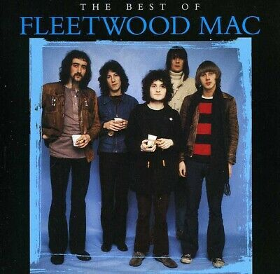 Fleetwood Mac - The Best Of Fleetwood Mac [New CD]
