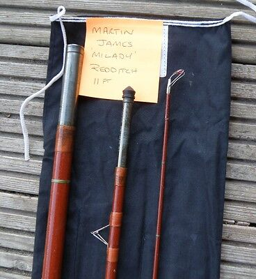 Vintage Fishing Rod