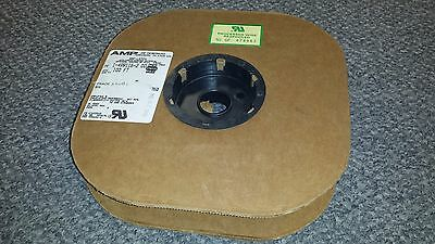 AMP INC - 1-499116-2 - 30 Conductor - #28 RIBBON CABLE - 100 FT ROLL - NEW