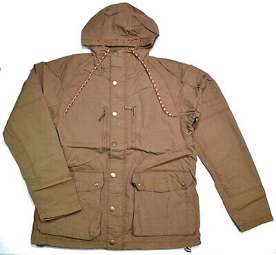 BARBOUR Casual Helmswater Lightweight Cotton Jacket