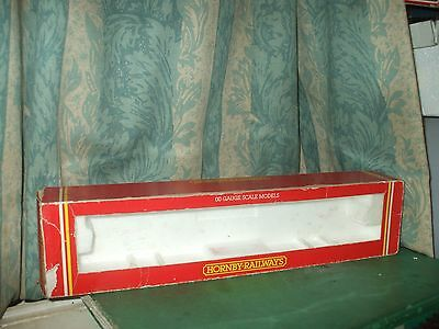 Hornby Br Western Class 52 Empty Box Only