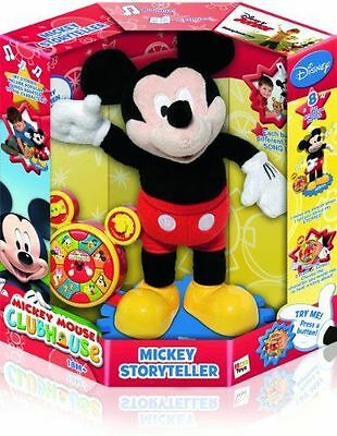 IMC Toys Mickey Mouse Story Teller