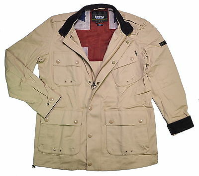 BARBOUR INTERNATIONAL Tynedock Cotton Jacket