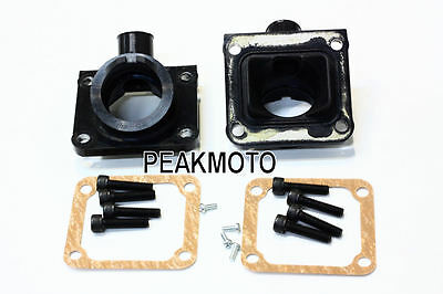 YAMAHA BANSHEE Carburetor Intake Manifold Boot  Boot KIT NEW (JAPAN)