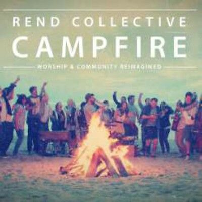 Rend Collective - Campfire [New CD] UK - Import