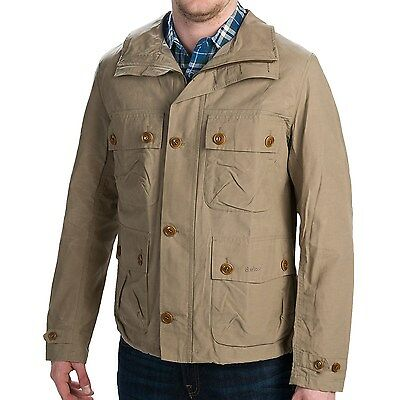BARBOUR Harwell Cotton Jacket