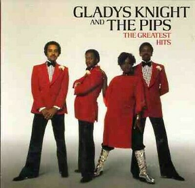 Gladys Knight, Gladys Knight & the Pips - Greatest Hits [New CD]