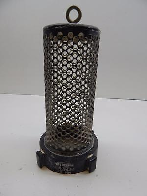 Dixon Northline 4.0 NH Suction Strainer.