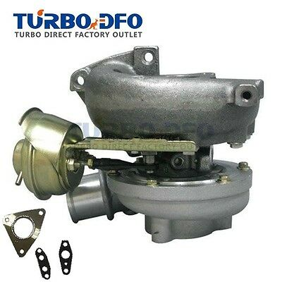 Turbocharger Nissan Patrol 3.0 DI ZD30 116KW - Full turbo charger 724639  705954