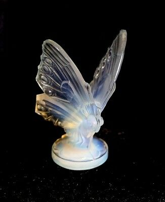 Sabino Art Deco Butterfly  (Miniature)