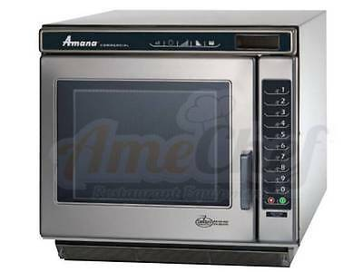 Amana - RC30S2 - 3000 Watt Commercial Microwave Oven NEW