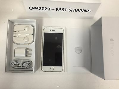 Apple iPhone 6 4G LTE A1549 Gold Gray Silver Factory Unlocked Phone