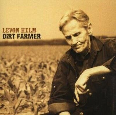 Levon Helm - Dirt Farmer [New Vinyl]