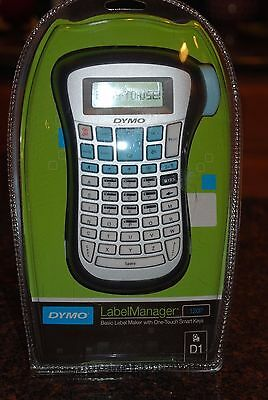 New in Package! DYMO 1738349 LabelManager 120P Desktop Label Maker GREAT GIFT!