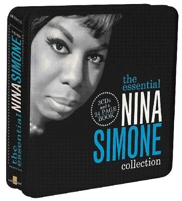 Nina Simone - Essential Nina Simone Collection [CD New]