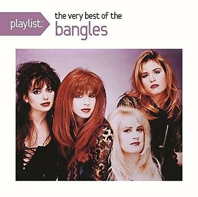 Bangles - Playlist: The Very Best of Bangles [New CD]